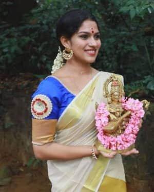 Swasika Vijay Latest Photos   Picture 1738589