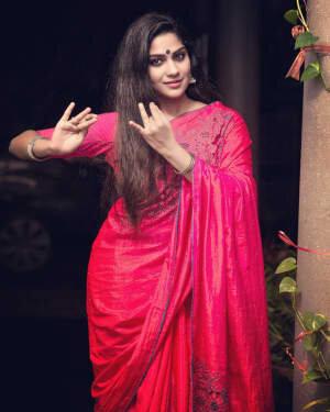 Swasika Vijay Latest Photos   Picture 1738596