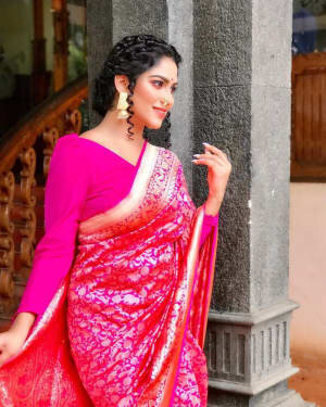 Swasika Vijay Latest Photos   Picture 1738602