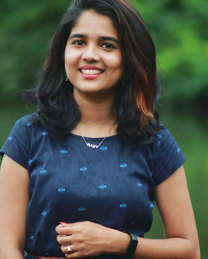Dhanya Suja Rajesh Latest Photos | Picture 1738743