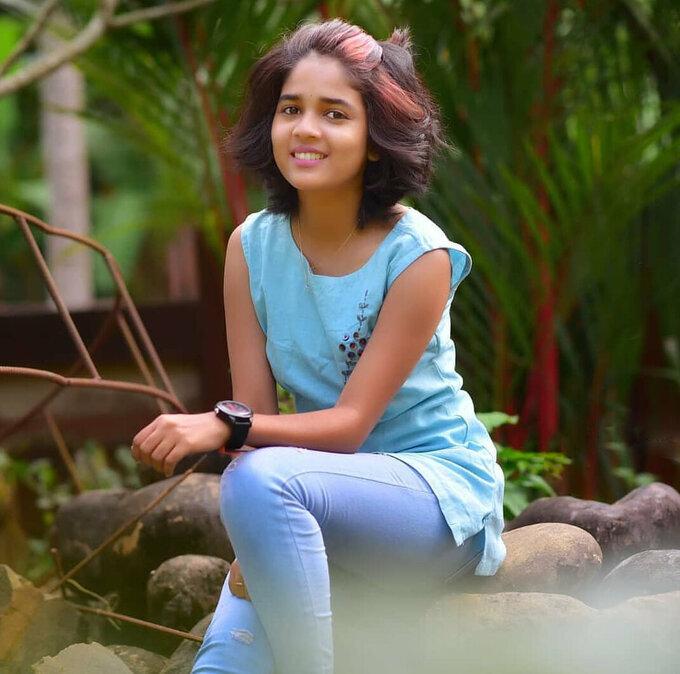Dhanya Suja Rajesh Latest Photos | Picture 1738746