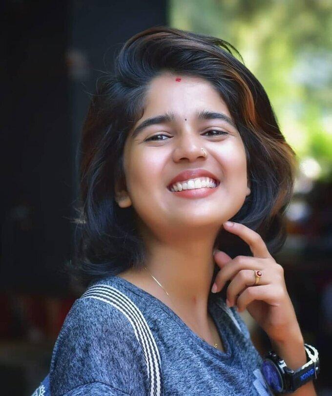 Dhanya Suja Rajesh Latest Photos | Picture 1738744