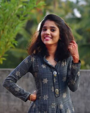 Dhanya Suja Rajesh Latest Photos | Picture 1738742