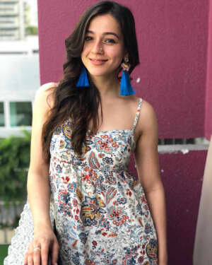 Priyal Gor Latest Photos | Picture 1735348