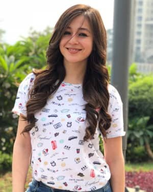 Priyal Gor Latest Photos | Picture 1735346