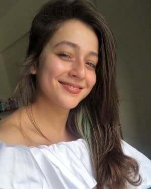 Priyal Gor Latest Photos | Picture 1735362