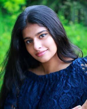 Nayanthara Chakravarthy Latest Photos | Picture 1735636