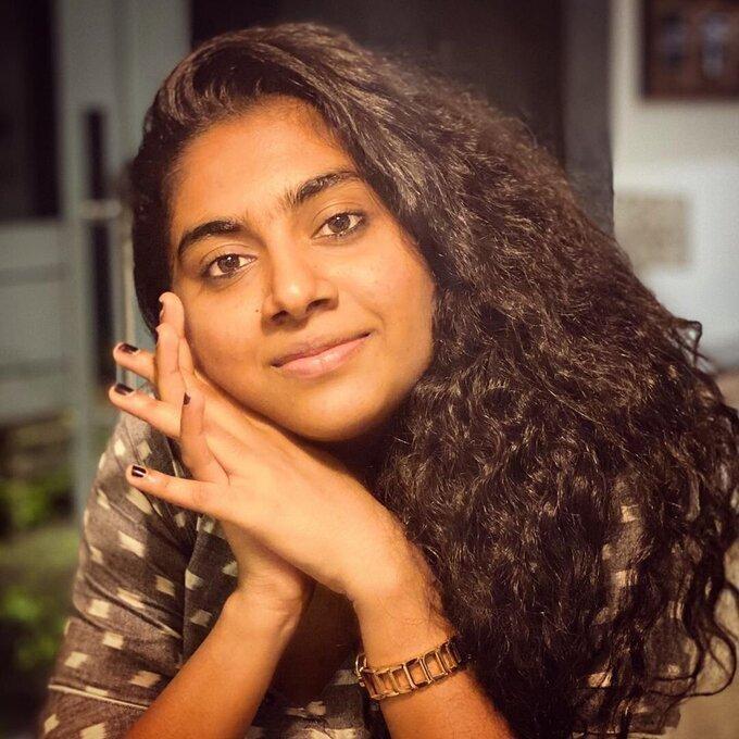 Nimisha Sajayan Latest Photos | Picture 1735895