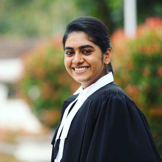 Nimisha Sajayan Latest Photos | Picture 1735890