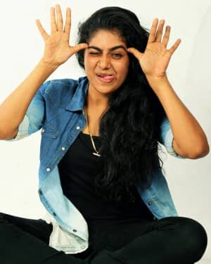 Nimisha Sajayan Latest Photos | Picture 1735886
