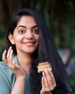 Ahaana Krishna Latest Photos