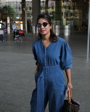 Hina Khan - Photos: Celebs Spotted At Airport | Picture 1754239