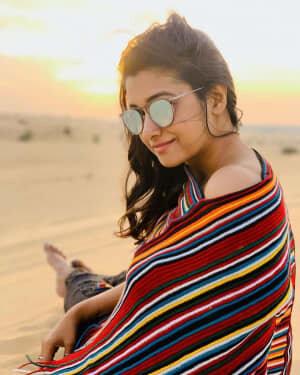 Priya Bhavani Latest Photos