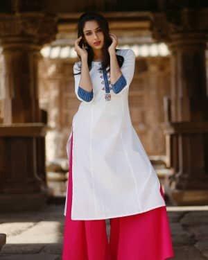 Actress Riya Suman Latest Photoshoot | Picture 1750376