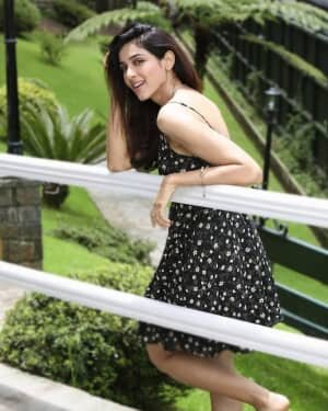 Actress Riya Suman Latest Photoshoot | Picture 1750371