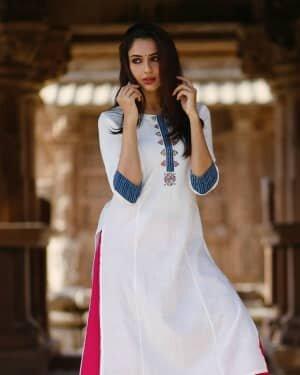 Actress Riya Suman Latest Photoshoot | Picture 1750375