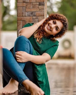 Noorin Shereef Latest Photos   Picture 1750345