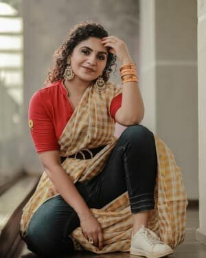 Noorin Shereef Latest Photos   Picture 1750339