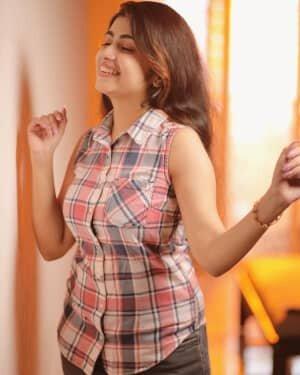 Manasa Radhakrishnan Latest Photos | Picture 1748429