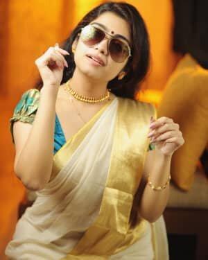 Manasa Radhakrishnan Latest Photos | Picture 1748427