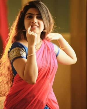 Manasa Radhakrishnan Latest Photos | Picture 1748440