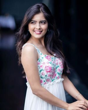 Amritha Aiyer Latest Photos | Picture 1821250