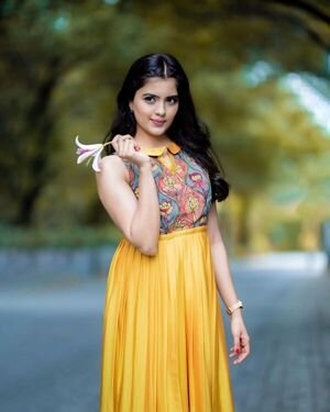 Amritha Aiyer Latest Photos   Picture 1821246