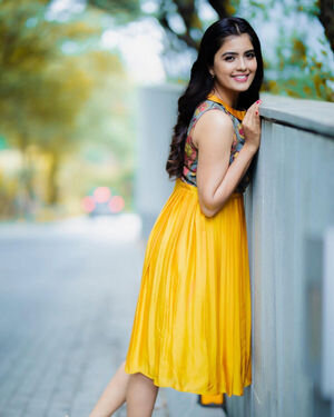 Amritha Aiyer Latest Photos | Picture 1821247