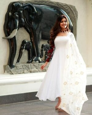 Amritha Aiyer Latest Photos | Picture 1821248