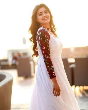 Amritha Aiyer Latest Photos | Picture 1821256