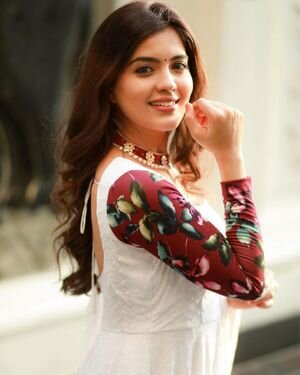 Amritha Aiyer Latest Photos | Picture 1821257