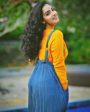 Malavika Menon Latest Photos | Picture 1775621