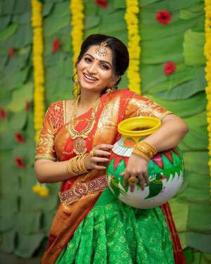 Nakshathra Nagesh Latest Photos | Picture 1775719