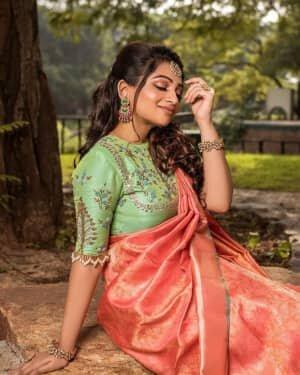 Nakshathra Nagesh Latest Photos | Picture 1775731