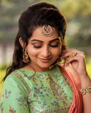 Nakshathra Nagesh Latest Photos | Picture 1775730