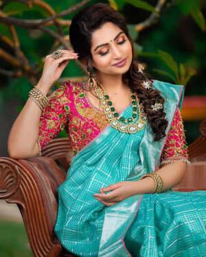 Nakshathra Nagesh Latest Photos | Picture 1775715