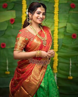 Nakshathra Nagesh Latest Photos | Picture 1775717