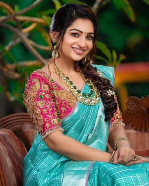 Nakshathra Nagesh Latest Photos | Picture 1775716