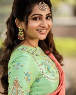 Nakshathra Nagesh Latest Photos | Picture 1775732