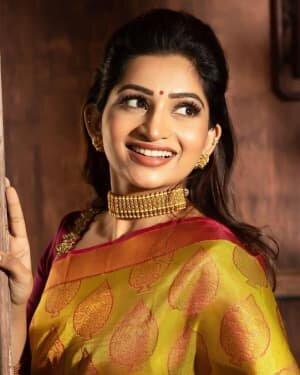 Nakshathra Nagesh Latest Photos | Picture 1775713
