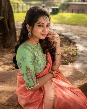 Nakshathra Nagesh Latest Photos | Picture 1775727