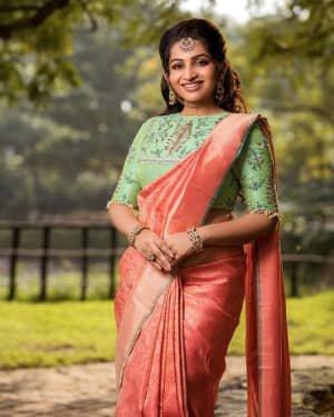 Nakshathra Nagesh Latest Photos | Picture 1775724