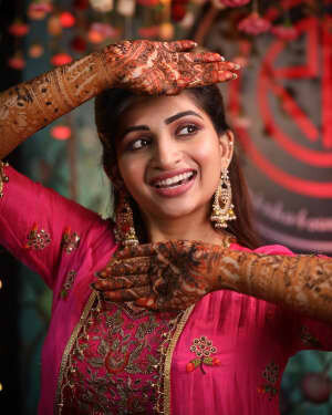 Nakshathra Nagesh Latest Photos | Picture 1775722
