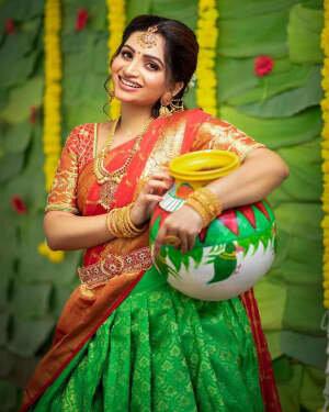 Nakshathra Nagesh Latest Photos | Picture 1775718