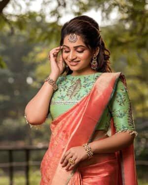 Nakshathra Nagesh Latest Photos | Picture 1775734