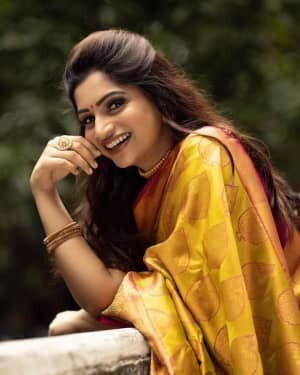 Nakshathra Nagesh Latest Photos | Picture 1775712