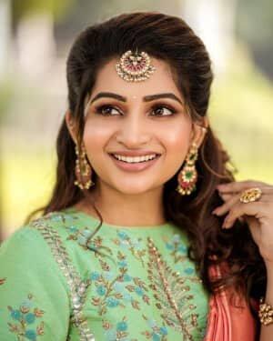 Nakshathra Nagesh Latest Photos | Picture 1775733