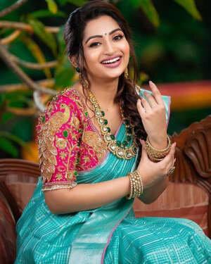 Nakshathra Nagesh Latest Photos | Picture 1775714