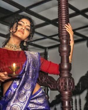 Anupama Parameswaran Latest Photos   Picture 1764092