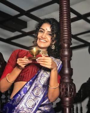 Anupama Parameswaran Latest Photos   Picture 1764089